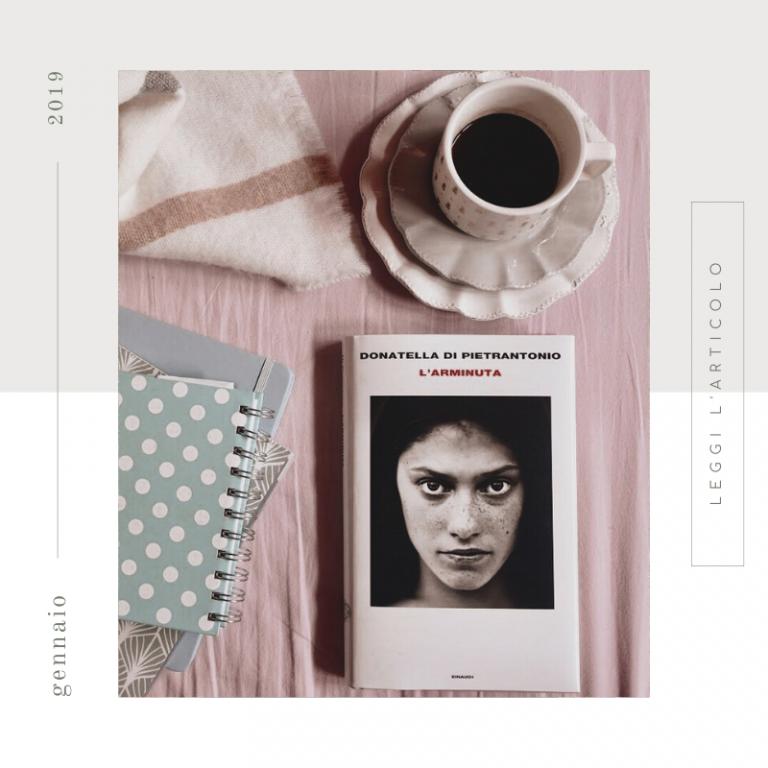 L'arminuta | Donatella Di Pietrantonio