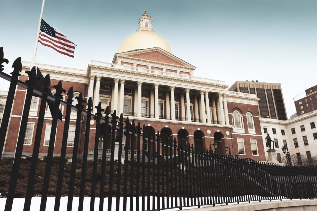 Freedom-Trail-Boston-Massachusetts-State-House