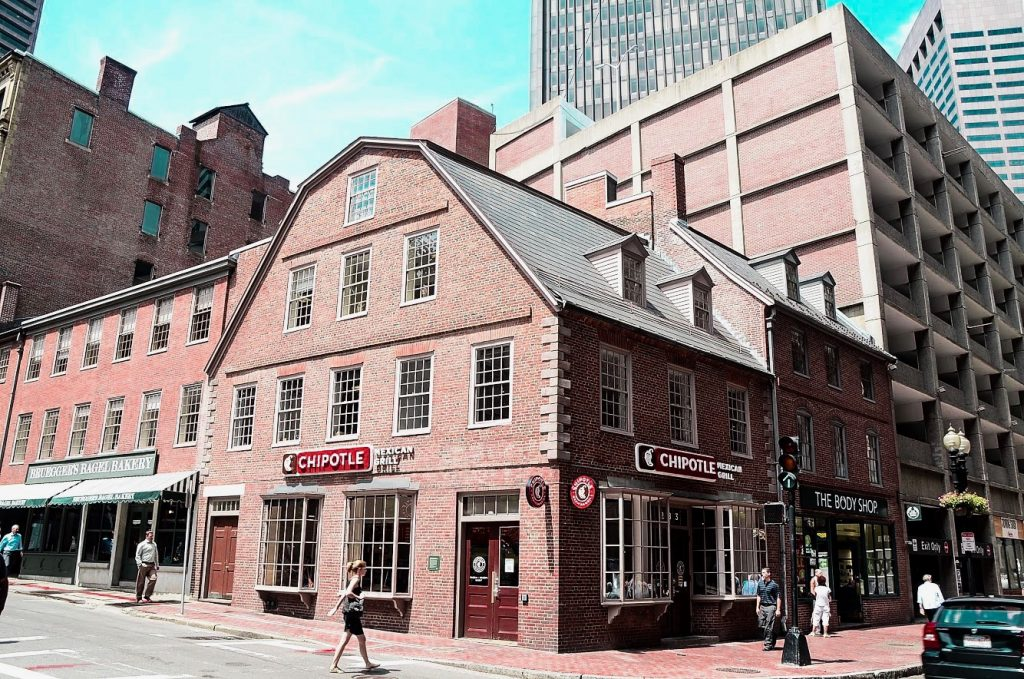 Freedom-Trail-Boston-Old-Corner-Bookstore