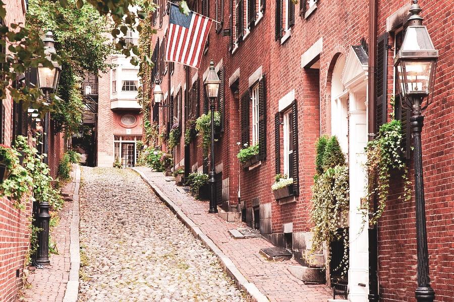 Boston-cosa-vedere-acorn-street
