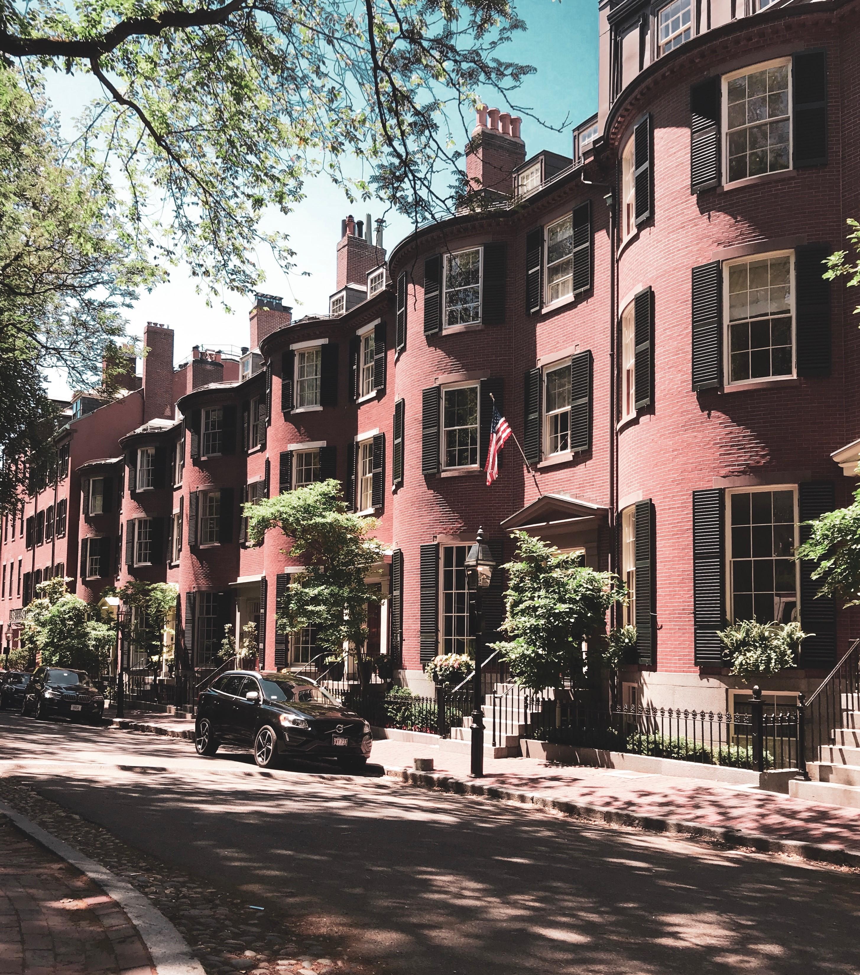 Boston-cosa-vedere-beacon-hill