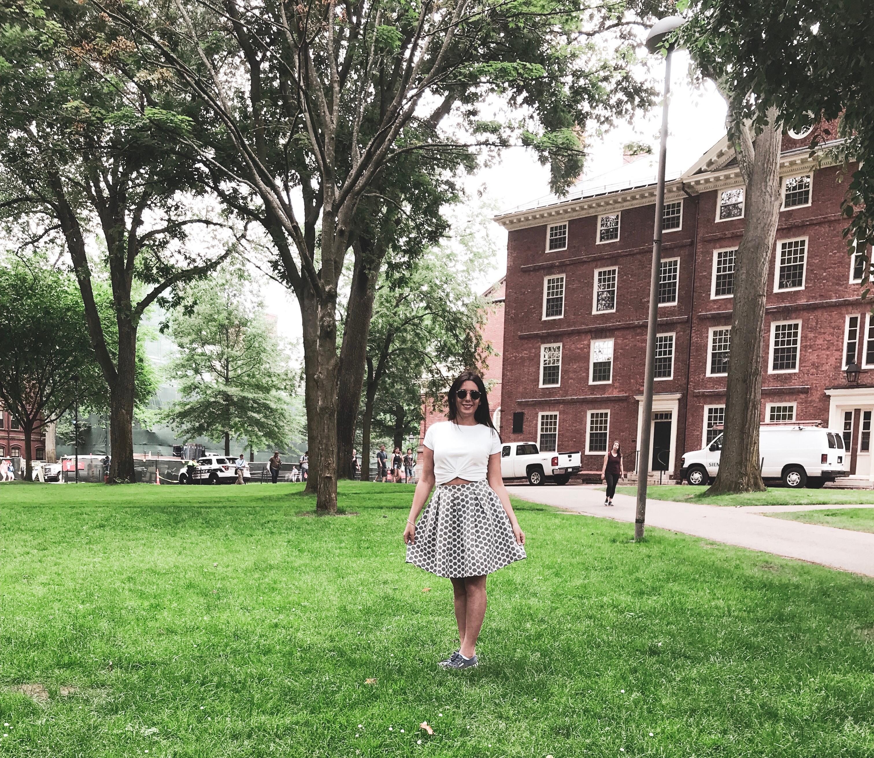 Boston-cosa-vedere-harvard-cambridge