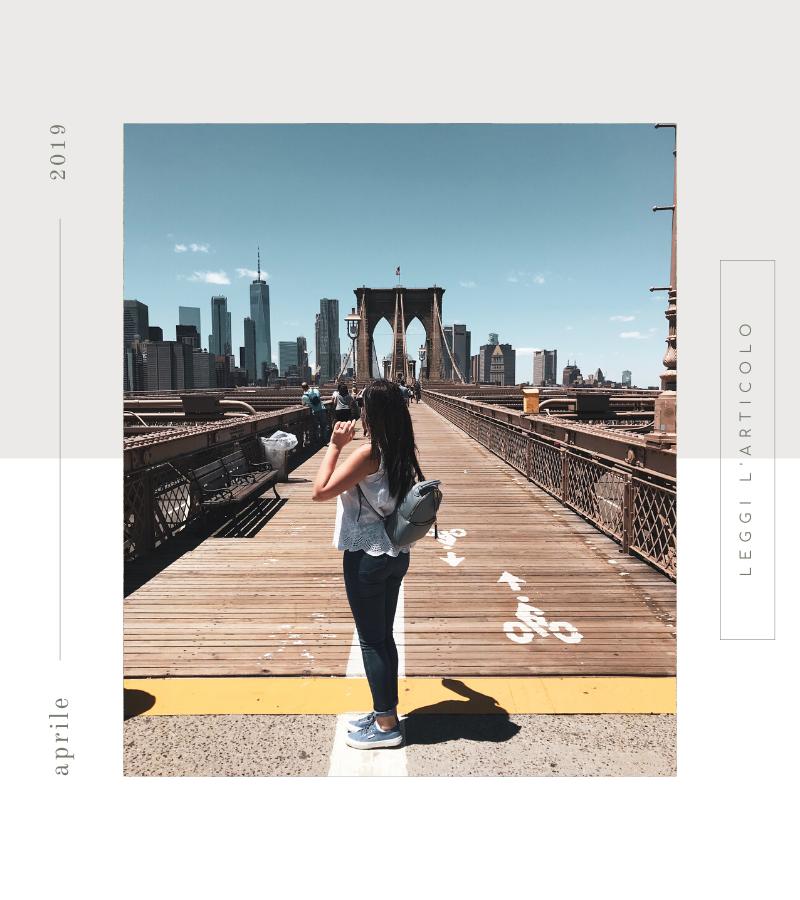 Fotogrammi di New York City