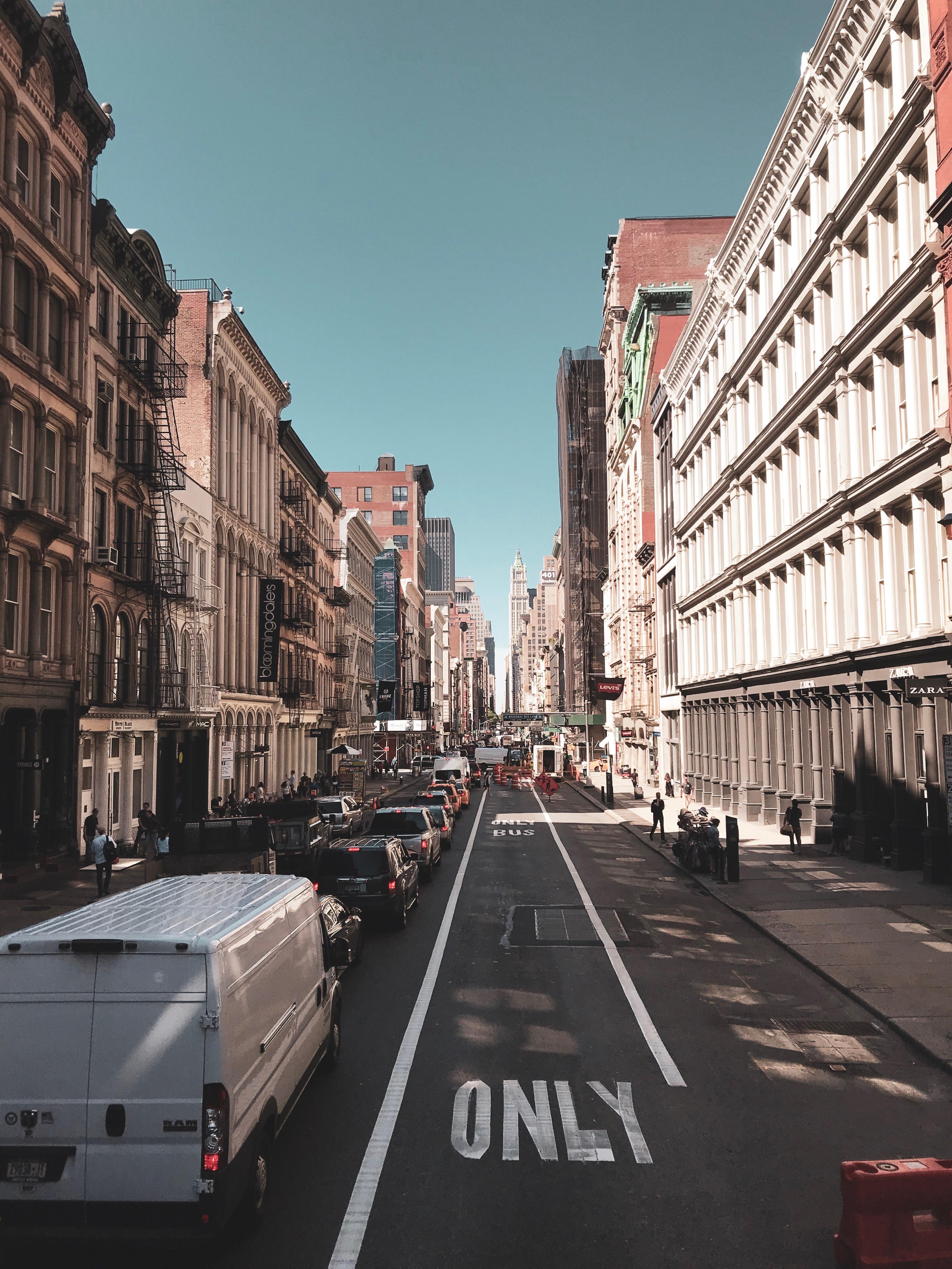 viaggio-a-new-york-flatiron-building
