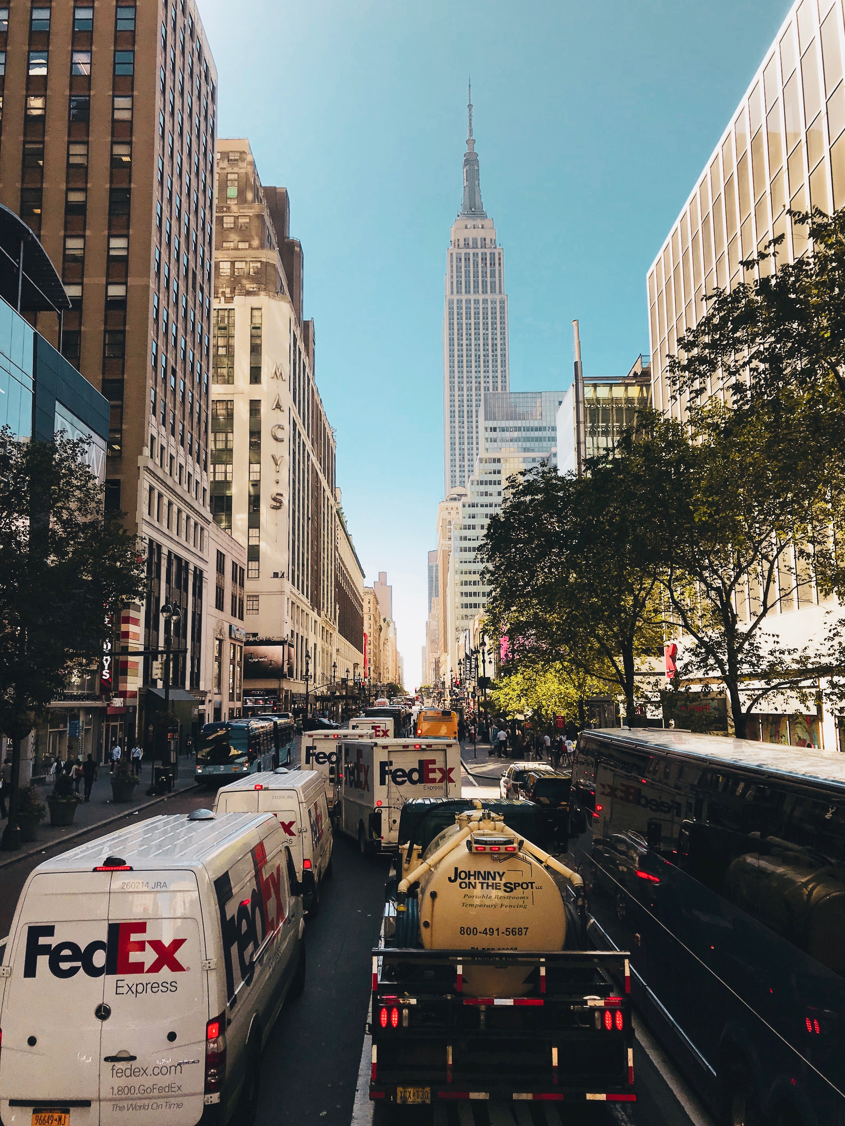 viaggio-a-new-york-manhattan-empire-state-building