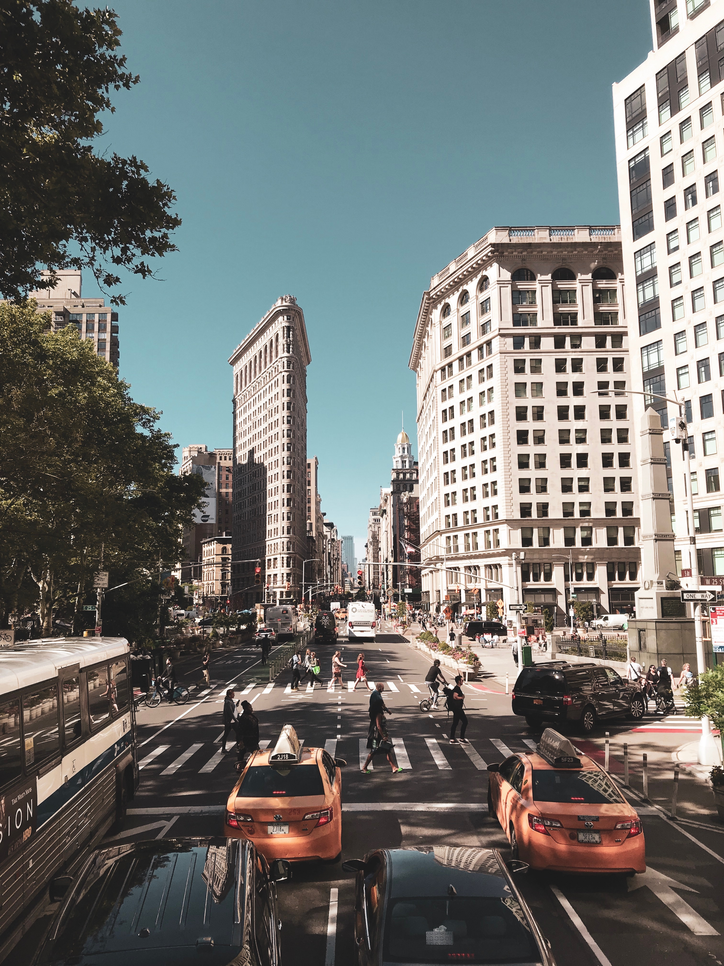 viaggio-a-new-york-manhattan-flatiron-building