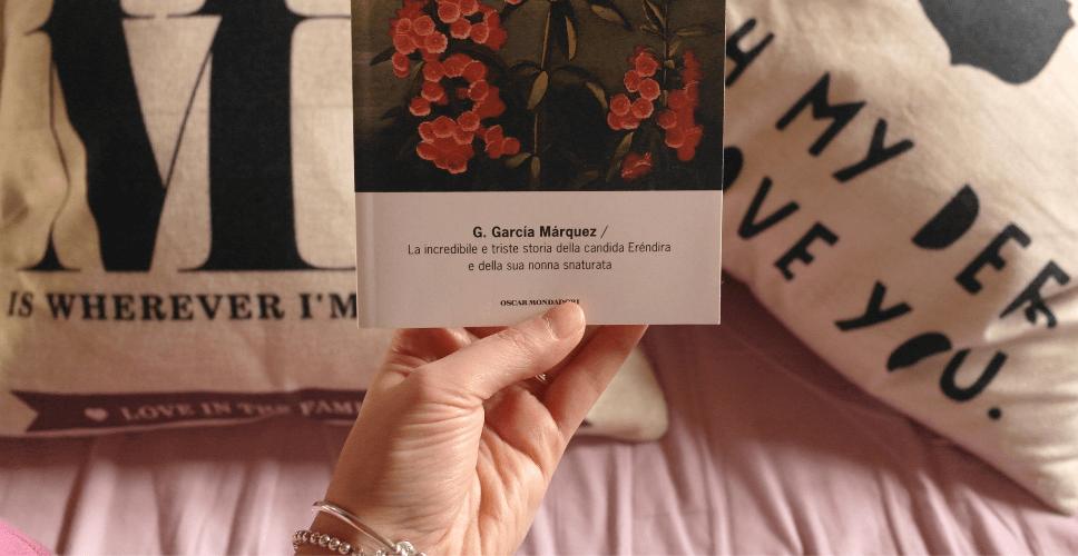 La incredibile e triste storia della candida Eréndira e della sua nonna snaturata di Gabriel García Márquez