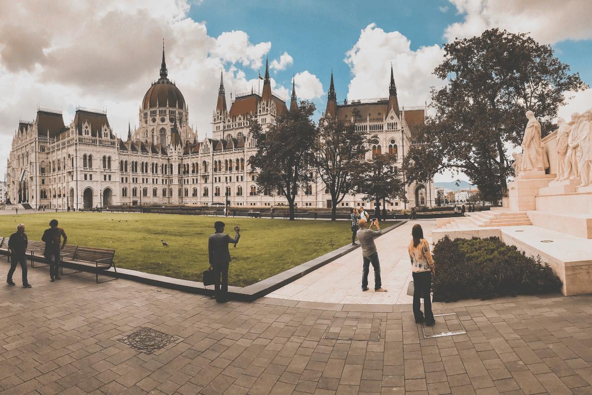 Visitare Budapest in autunno
